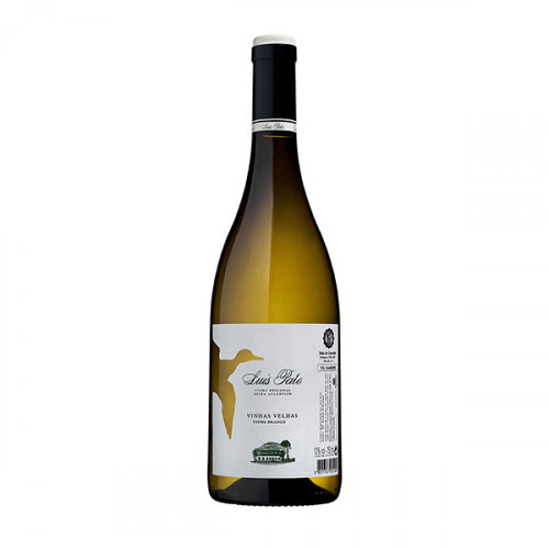 Luis Pato Old Vines Blanco 2019