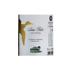 Luis Pato Old Vines Blanc 2019