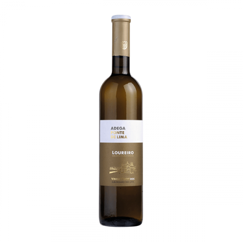 Ponte de Lima Loureiro Selected Harvest Branco 2018
