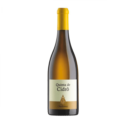 Quinta de Cidrô Chardonnay Reserva Branco 2018