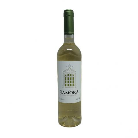 Samora Blanc 2015