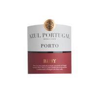Azul Portugal Ruby Porto