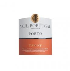 Azul Portugal Tawny Portwein