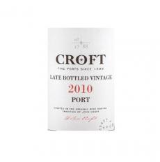 Croft LBV Port 2013