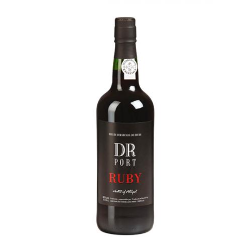 DR Ruby Porto