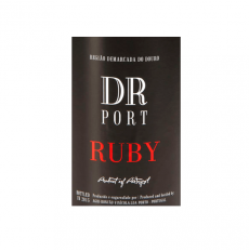 DR Ruby Port