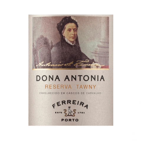 Ferreira Dona Antonia Tawny...