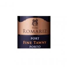 Romariz Fine Tawny Portwein