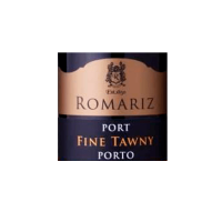 Romariz Fine Tawny Porto