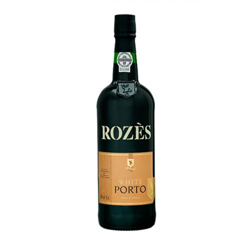Rozes White Porto