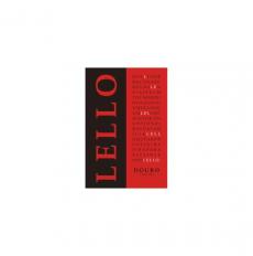 Lello Red 2018
