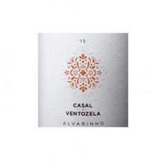 Ventozela Alvarinho White 2019