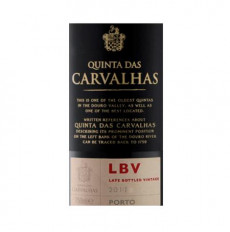 Quinta das Carvalhas LBV...