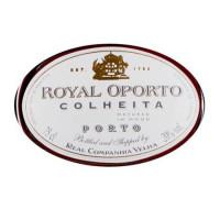 Real Companhia Velha Colheita Port 2006