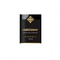 Castelomor Reserve Red 2018