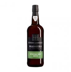 Henriques Henriques Special Dry 3 jahre Madeira