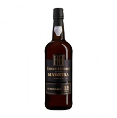Henriques Henriques Verdelho 15 years Madeira