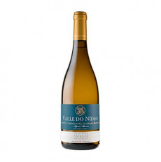 Valle do Nídeo Arinto Moscatel Galego White 2013