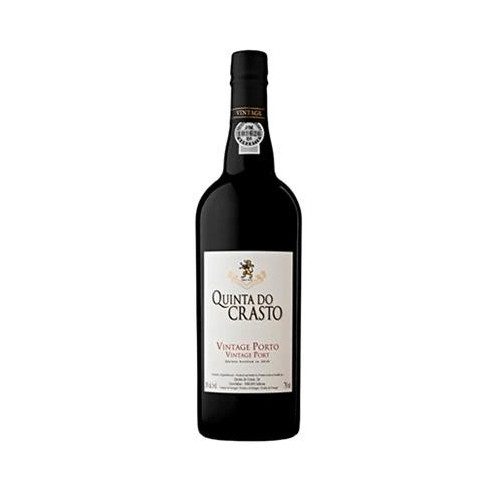 Quinta do Crasto Vintage Portwein 2001