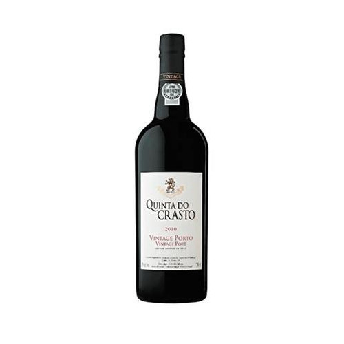 Quinta do Crasto Vintage Port 2010