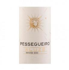 Pessegueiro Aluzé Weiß 2018