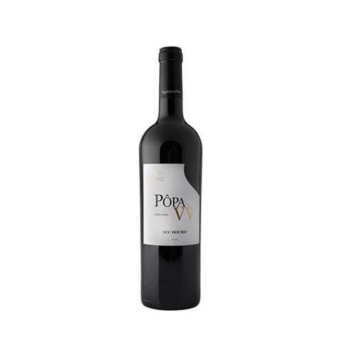 Pôpa Old Vines Red 2014