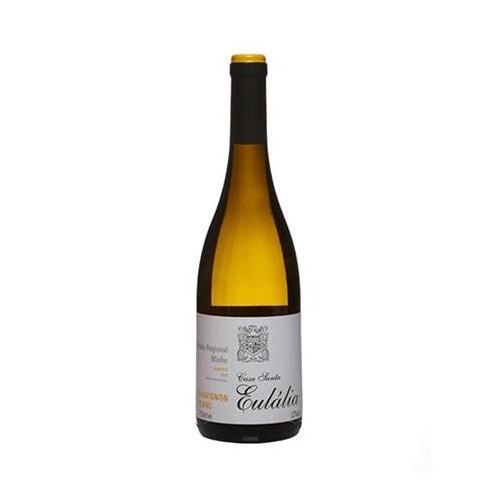 Santa Eulália Sauvignon Blanc Blanc 2019