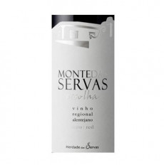 Monte das Servas Selection...
