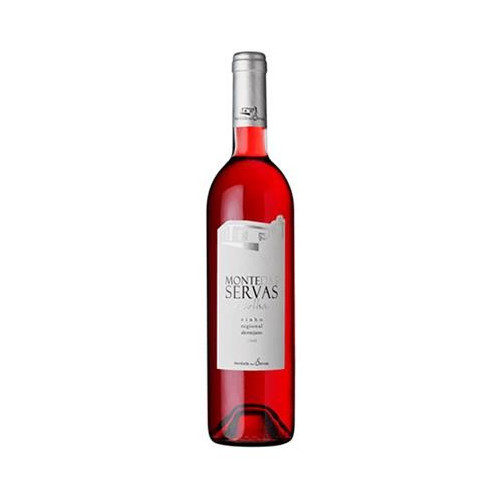 Monte das Servas Selection Rosé 2018