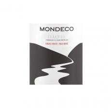 Mondeco Red 2015