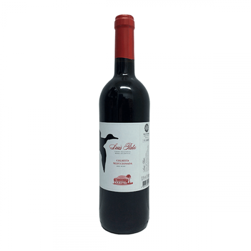 Luis Pato Selected Harvest Tinto 2017