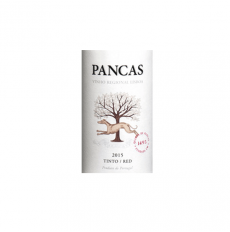 Pancas Red 2018