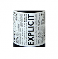Explicit Tinto 2017