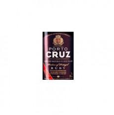 Porto Cruz Ruby Portwein
