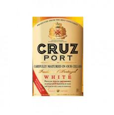 Porto Cruz White Porto
