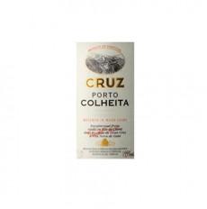 Porto Cruz Colheita Port 2000