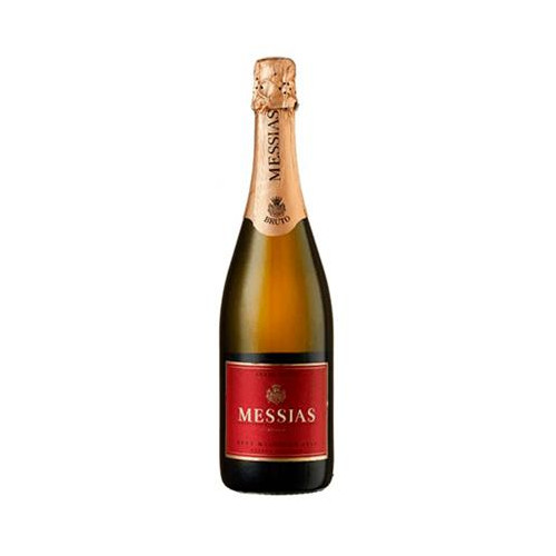 Messias Milésime Grand Cuvée Brut Sparkling 2017