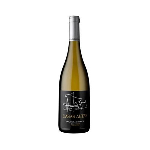 Casas Altas Chardonnay Reserve White 2017