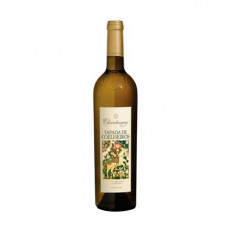 Tapada de Coelheiros Chardonnay Blanco 2015
