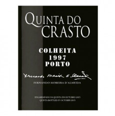 Quinta do Crasto Colheita...