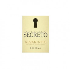 Secreto Alvarinho Reserve...