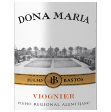 Dona Maria Viognier White 2019