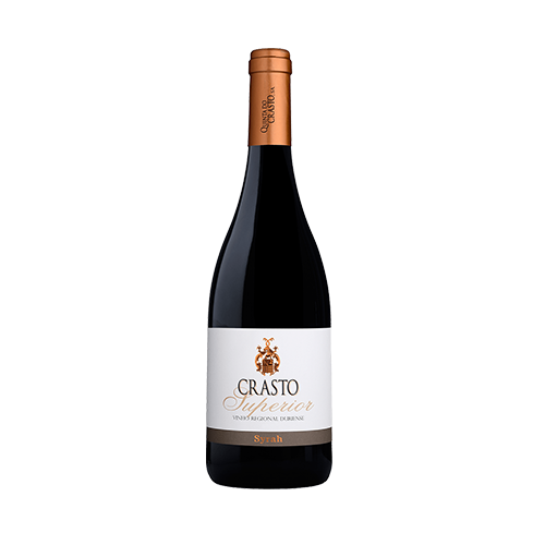 Crasto Superior Syrah Red 2017