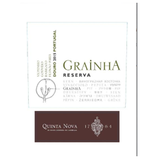 Quinta Nova Grainha Reserve...