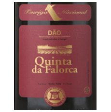 Quinta da Falorca Touriga...