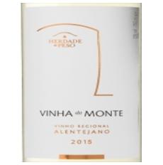 Vinha do Monte Blanc 2018