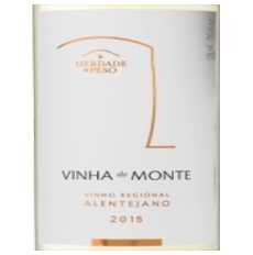 Vinha do Monte White 2018