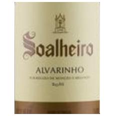 Soalheiro Alvarinho Blanc 2019