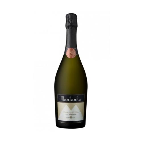 Montanha Grand Cuvée Chardonnay Arinto Bruto Espumoso 2009