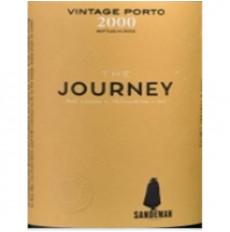Sandeman 225Y The Journey...